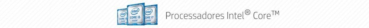 Processadores Intel Core