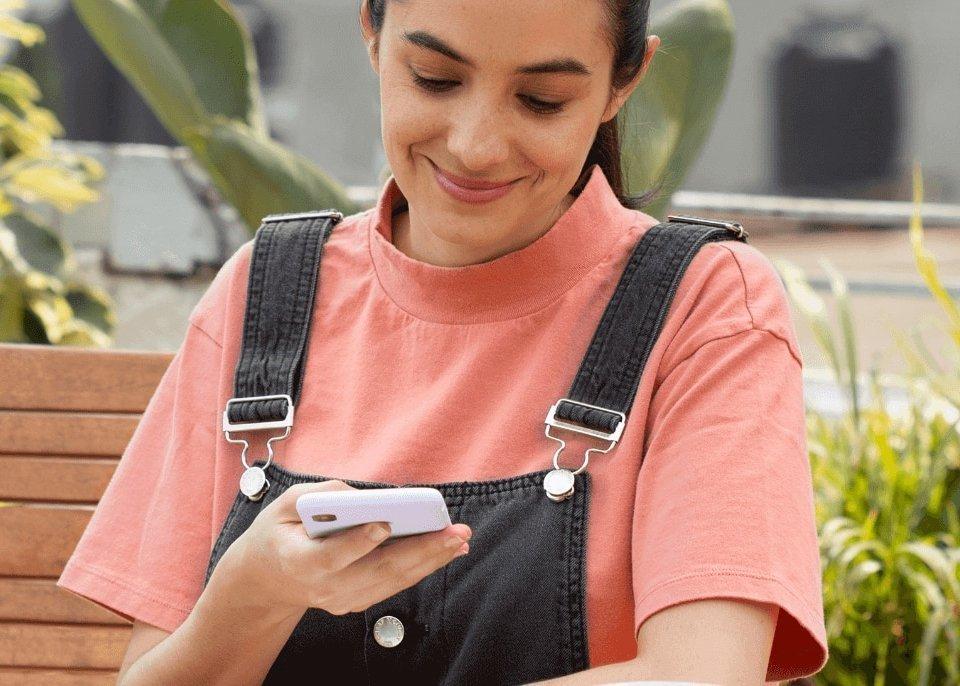 Imprima direto do celular com o aplicativo HP Smart