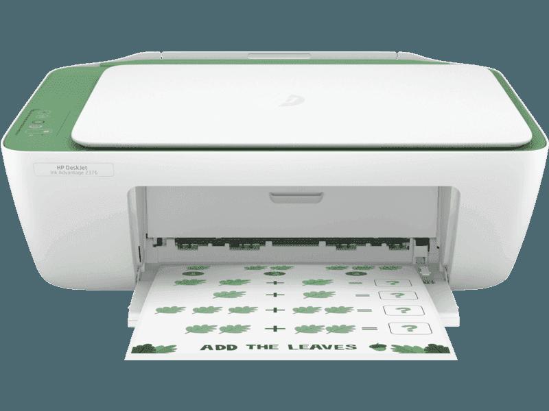 Impressora Multifuncional HP DeskJet Ink Advantage 2376