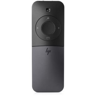Apresentador e Mouse BT Recarregável Elite HP
