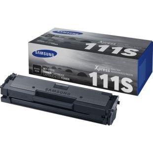 Cartucho Toner P/Samsung Preto MLT-D111S