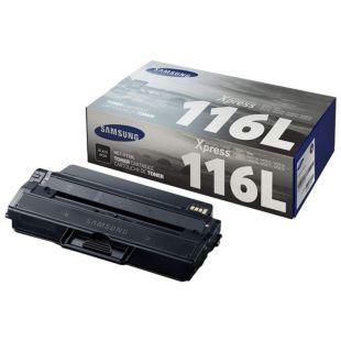 Cartucho Toner P/Samsung Preto MLT-D116L