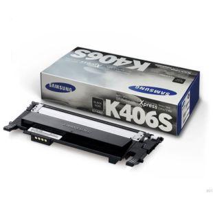 Cartucho Toner P/Samsung Preto CLT-K406S