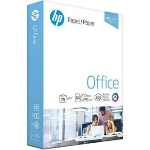 Papel Sulfite HP Office A4