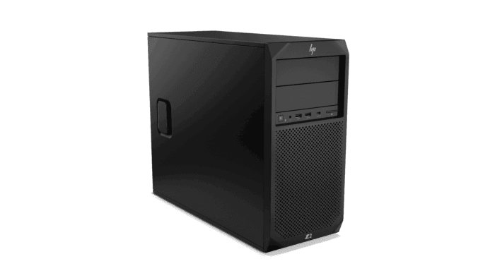 Desktop Hp Workstation Z2 G4 7zu60la I7-8700 3.20ghz 16gb 256gb Quadro P400 Windows 10 Pro