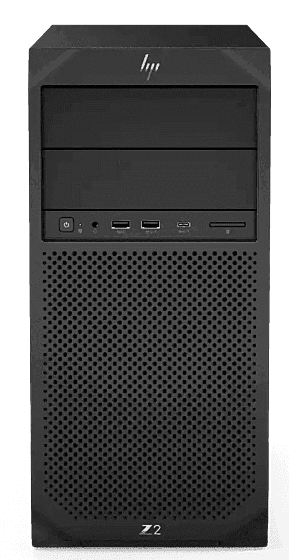 Workstation HP Z2 G4
