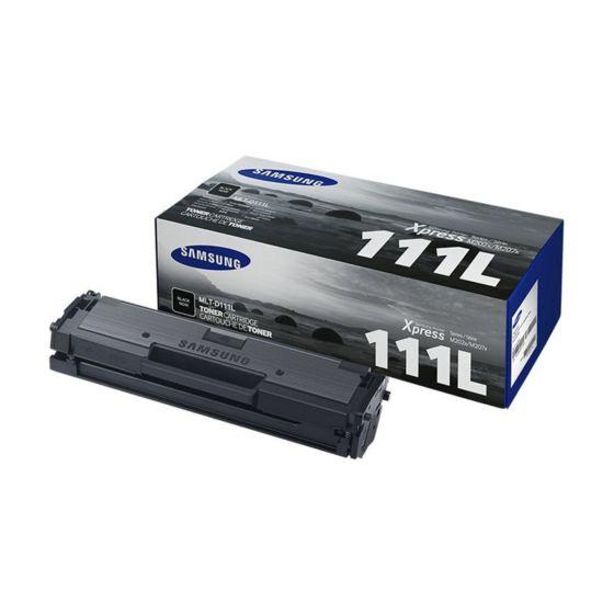 Cartucho Toner P/Samsung Preto MLT-D111L