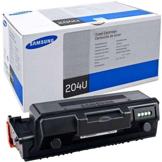 Cartucho Toner p/Samsung Preto MLT-D204U