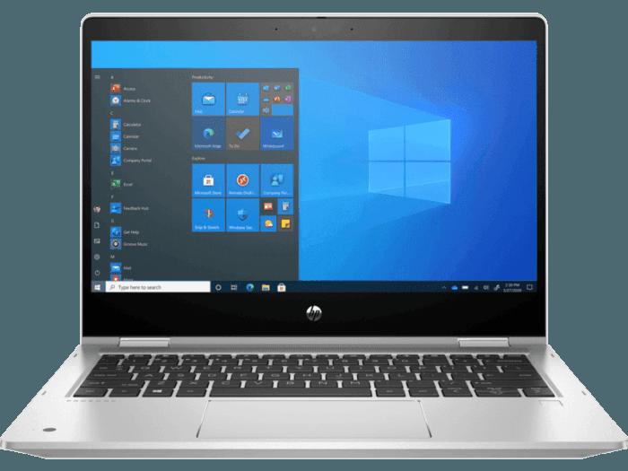 ProBook HP x360 435 G8