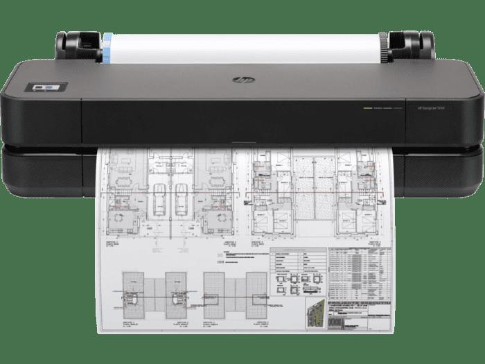 Impressora HPDesignJet T250 24