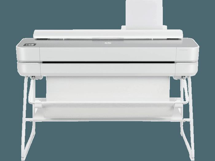 Impressora HP DesignJet Studio Steel de 36
