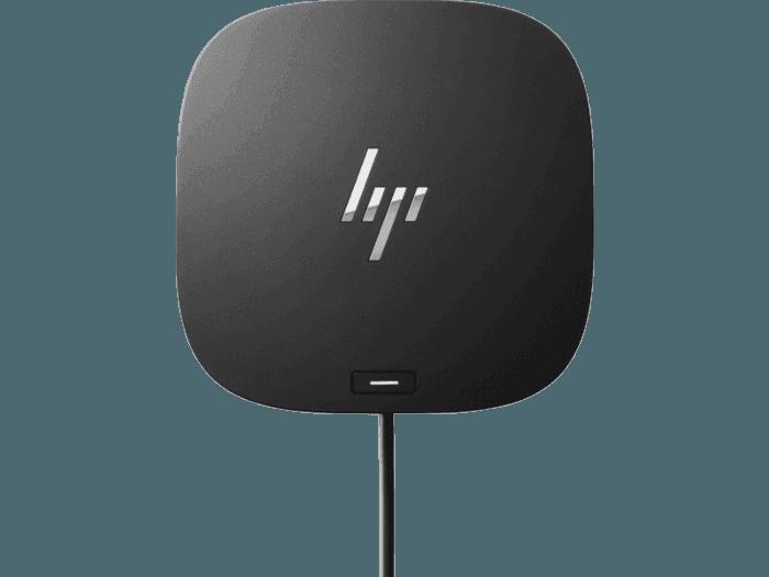 Estação de acoplamento (docking station) HP USB-C/A G2