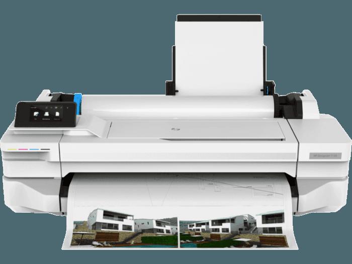 Impressora HPDesignJet T130 24