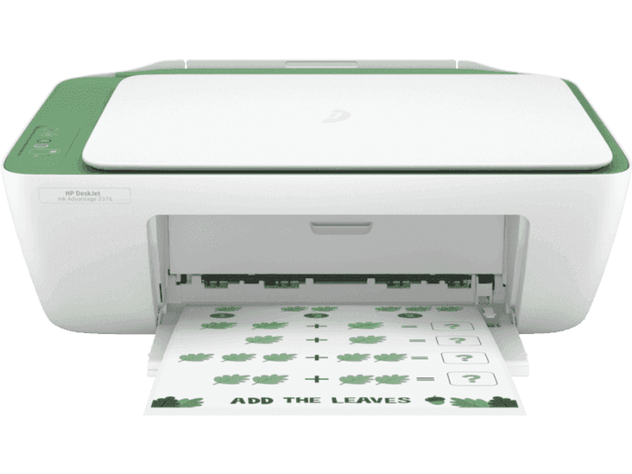 Impressora Multifuncional HP DeskJet Ink Advantage 2376