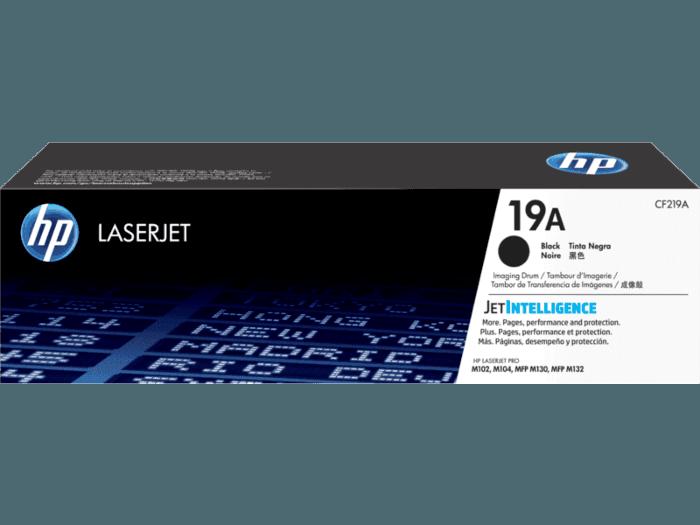 Tambor de Imagem HP 19A LaserJet Original