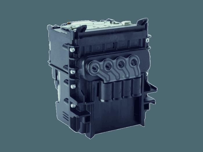 Kit de Substituição de Cabeça de Impressão HP 729 DesignJet Original