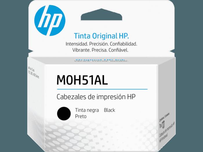 Cabeçote de Impressão HP GT Preto de Reposição Original