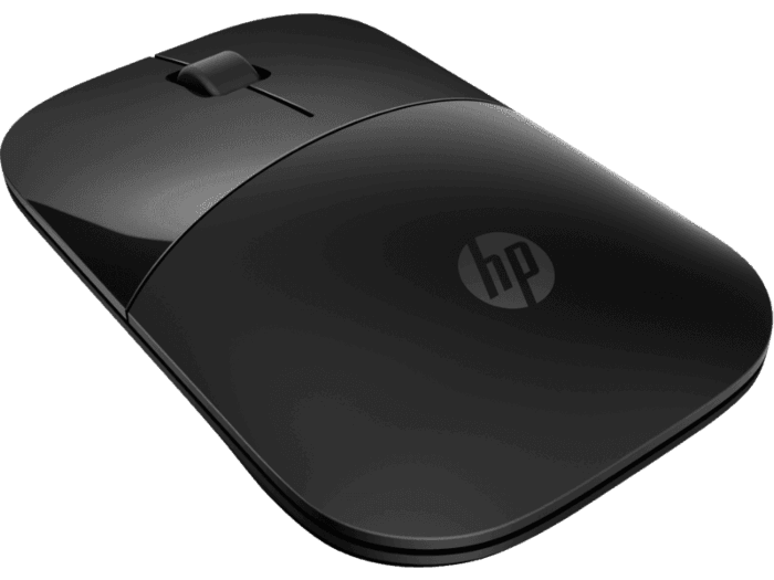 Mouse Sem Fio HP Z3700 Preto