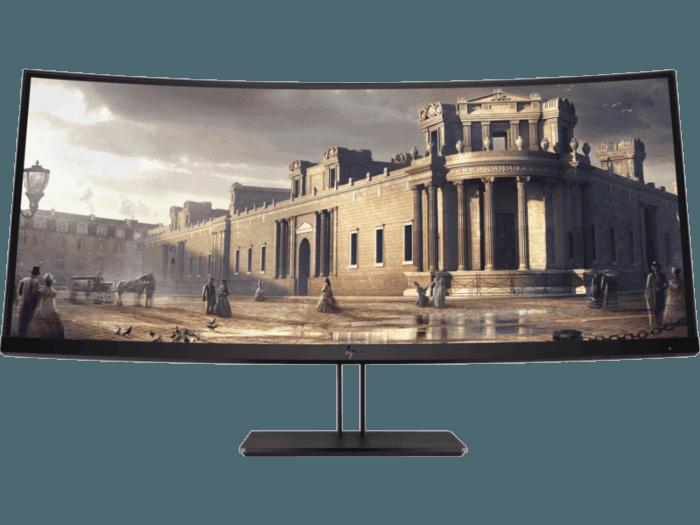 Monitor HP Curvo Z38c 37,5