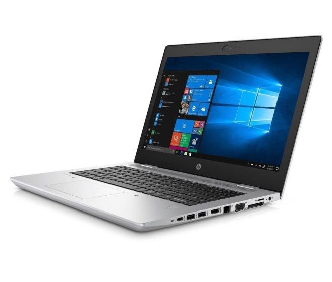 "Notebook - Hp 9xl47la I5-8365u 1.60ghz 8gb 256gb Ssd Intel Hd Graphics 620 Windows 10 Professional Probook 640 G5 14"" Polegadas"