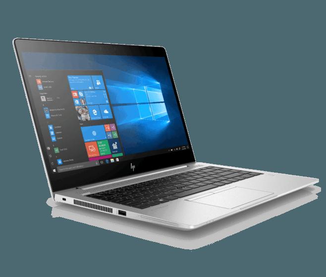 "Notebook - Hp 8wg98la I7-8550u 1.90ghz 32gb 512gb Ssd Intel Hd Graphics Windows 10 Professional Elitebook 840 G6 14"" Polegadas"