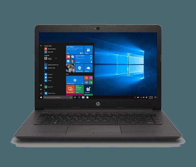 Notebook HP 246 G7