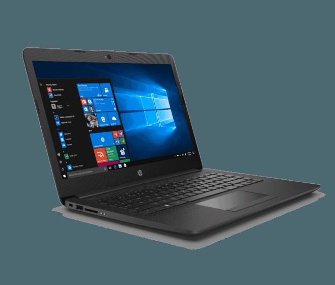 """Notebook - Hp 3l989la I5-8265u 1.60ghz 4gb 16gb Ssd Intel Hd Graphics 620 Windows 10 Home 246 G7 14"""" Polegadas"""