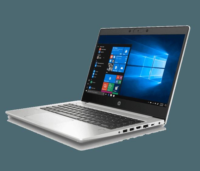 """Notebook - Hp 3l354la I5-10210u 1.60ghz 8gb 256gb Ssd Intel Hd Graphics 620 Windows 10 Professional Probook 440 G7 14"""" Polegadas"""