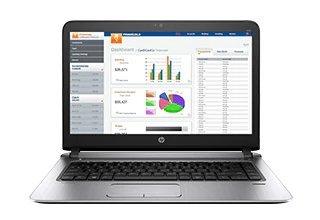 Notebook HP ProBook 440